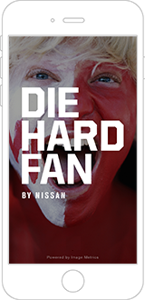 Download the Die Hard Fan app on the App Store and Google Play
